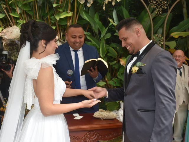 O casamento de Filipe e Karen em São Paulo, São Paulo 29
