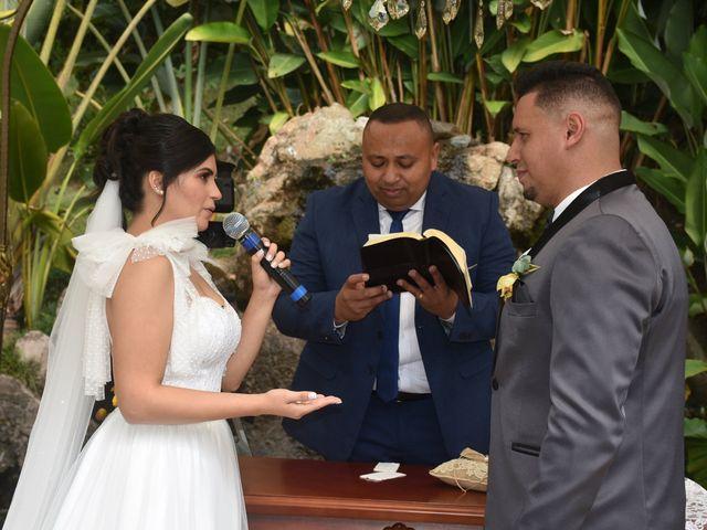 O casamento de Filipe e Karen em São Paulo, São Paulo 30