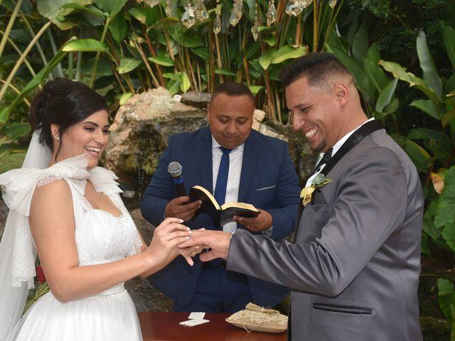 O casamento de Filipe e Karen em São Paulo, São Paulo 31