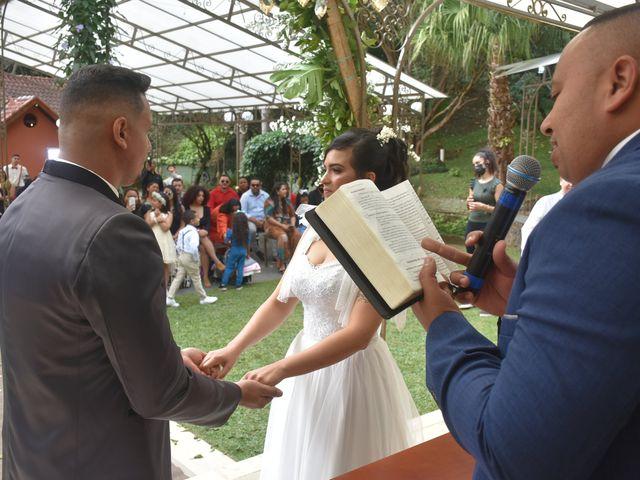 O casamento de Filipe e Karen em São Paulo, São Paulo 32