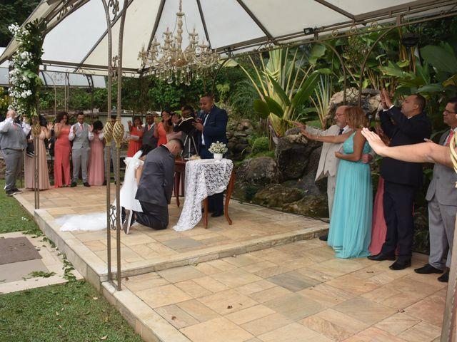 O casamento de Filipe e Karen em São Paulo, São Paulo 33