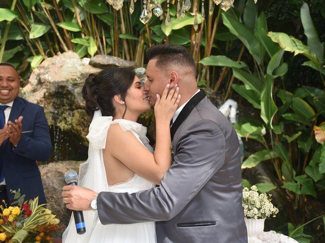 O casamento de Filipe e Karen em São Paulo, São Paulo 35