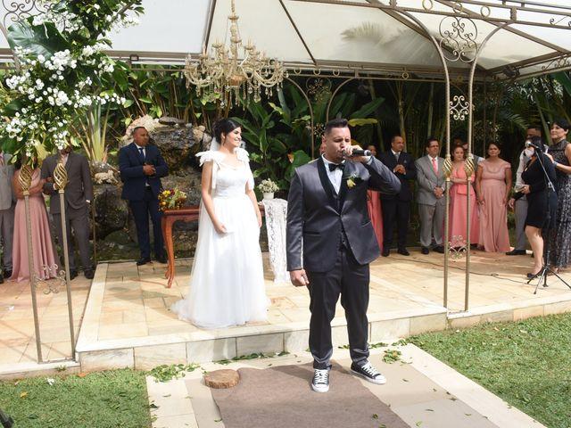 O casamento de Filipe e Karen em São Paulo, São Paulo 36