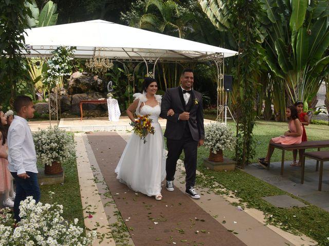 O casamento de Filipe e Karen em São Paulo, São Paulo 40