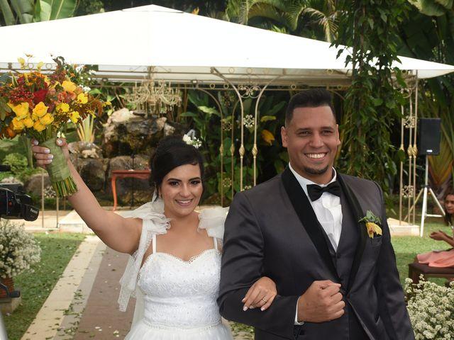 O casamento de Filipe e Karen em São Paulo, São Paulo 41