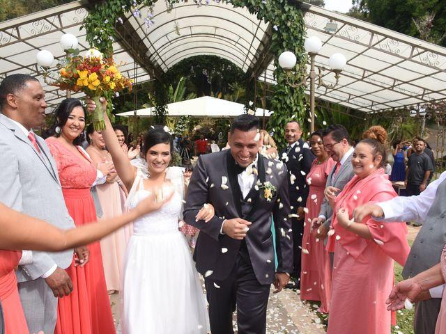 O casamento de Filipe e Karen em São Paulo, São Paulo 42