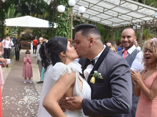 O casamento de Filipe e Karen em São Paulo, São Paulo 43