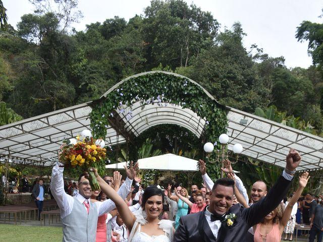 O casamento de Filipe e Karen em São Paulo, São Paulo 44
