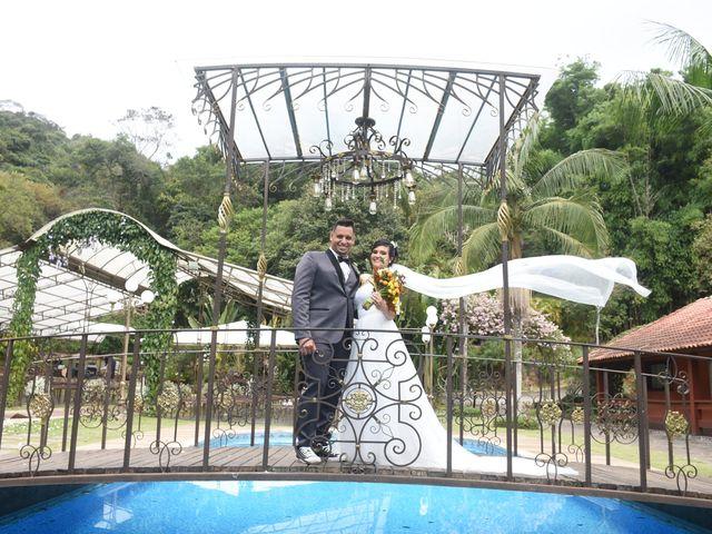 O casamento de Filipe e Karen em São Paulo, São Paulo 1