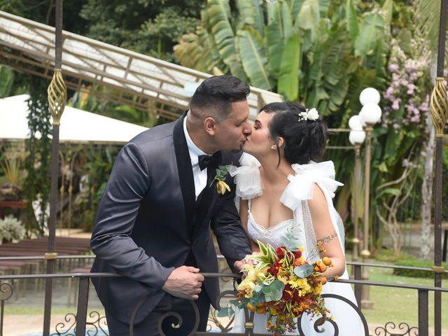 O casamento de Filipe e Karen em São Paulo, São Paulo 45