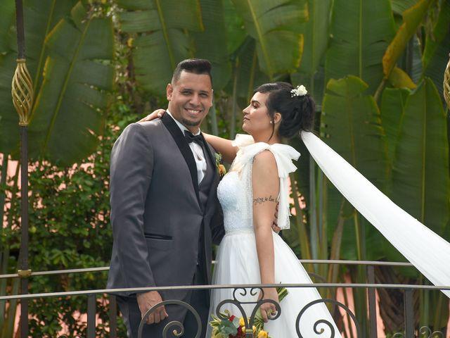 O casamento de Filipe e Karen em São Paulo, São Paulo 46