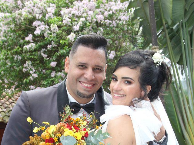 O casamento de Filipe e Karen em São Paulo, São Paulo 47
