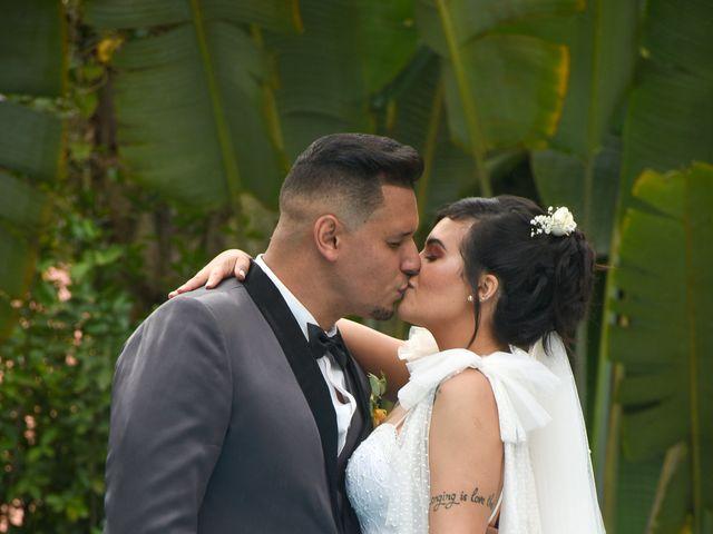 O casamento de Filipe e Karen em São Paulo, São Paulo 48