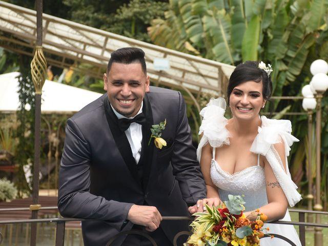 O casamento de Filipe e Karen em São Paulo, São Paulo 50