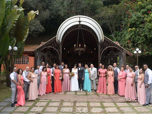 O casamento de Filipe e Karen em São Paulo, São Paulo 51
