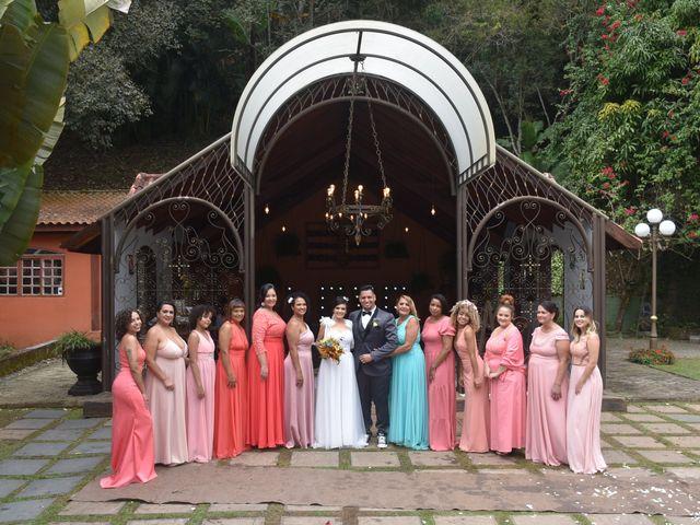 O casamento de Filipe e Karen em São Paulo, São Paulo 52