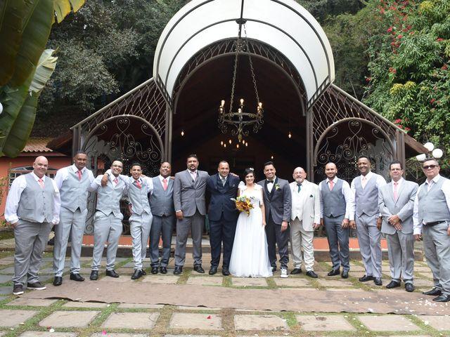 O casamento de Filipe e Karen em São Paulo, São Paulo 54