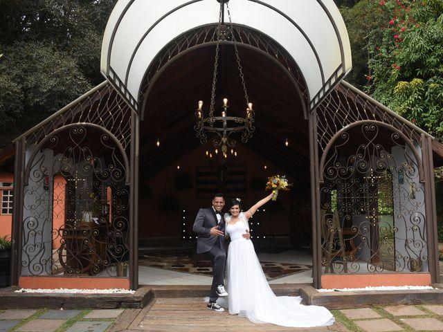 O casamento de Filipe e Karen em São Paulo, São Paulo 56