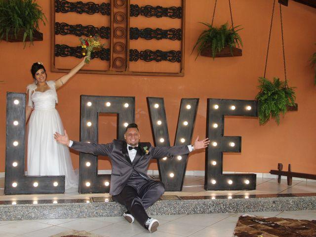 O casamento de Filipe e Karen em São Paulo, São Paulo 57
