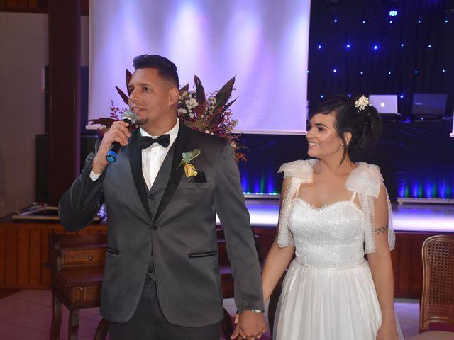 O casamento de Filipe e Karen em São Paulo, São Paulo 61