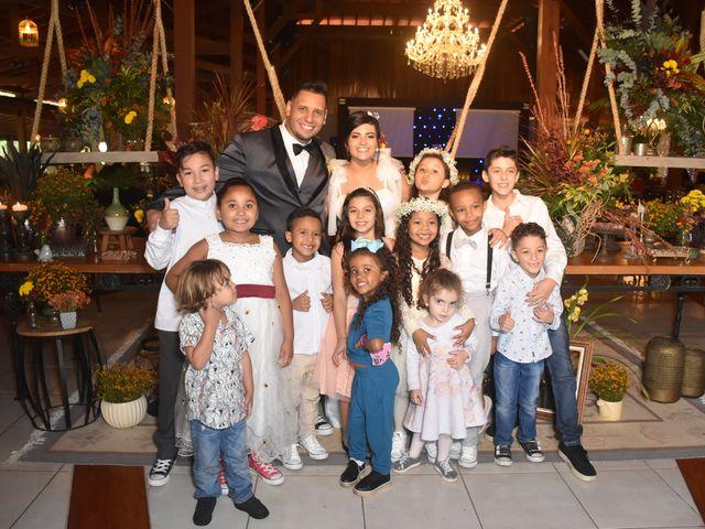 O casamento de Filipe e Karen em São Paulo, São Paulo 66