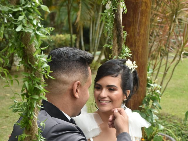 O casamento de Filipe e Karen em São Paulo, São Paulo 73