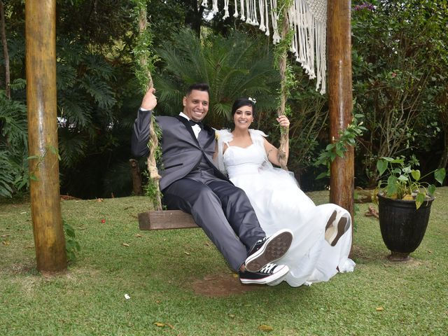 O casamento de Filipe e Karen em São Paulo, São Paulo 74