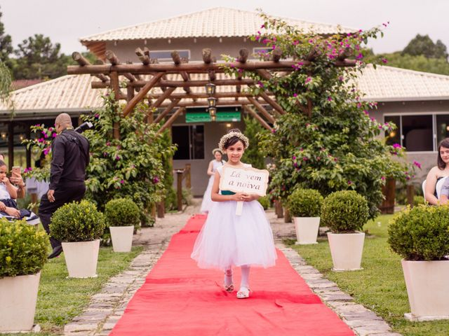 O casamento de Diego e Raika em Curitiba, Paraná 20