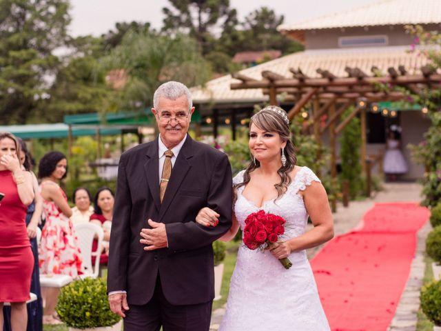 O casamento de Diego e Raika em Curitiba, Paraná 22