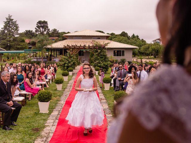 O casamento de Diego e Raika em Curitiba, Paraná 24