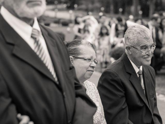 O casamento de Diego e Raika em Curitiba, Paraná 26