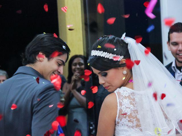 O casamento de Elen e Bruno