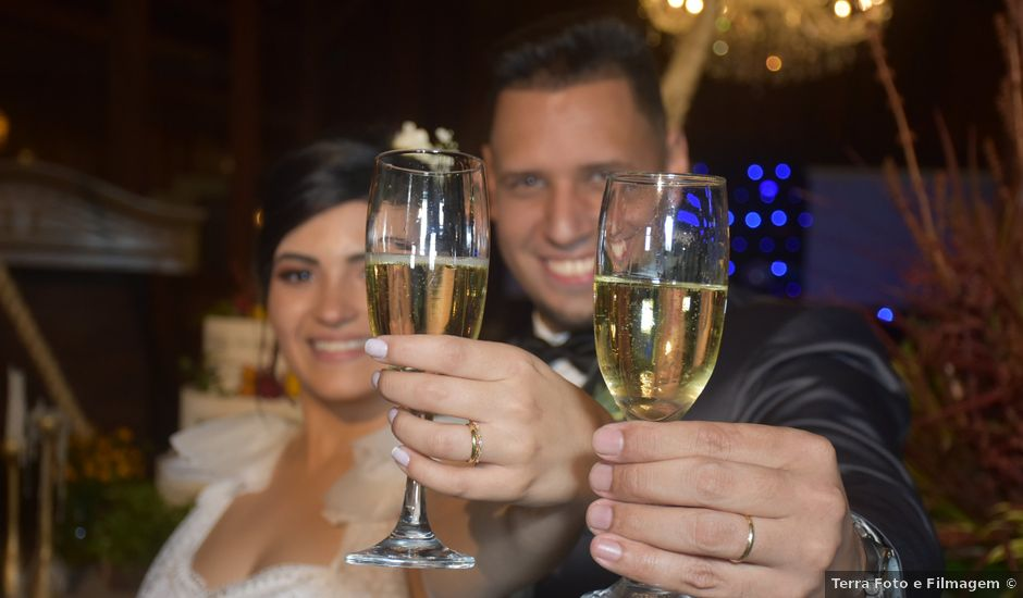 O casamento de Filipe e Karen em São Paulo, São Paulo