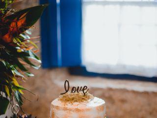 O casamento de Luisa Phebo e Caio Torres 1