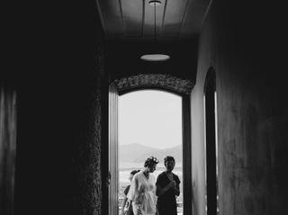 O casamento de Luisa Phebo e Caio Torres 3