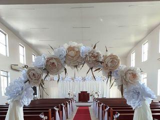 O casamento de Laina e José 2