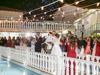 O casamento de Jeciana e Rafael 1