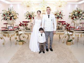 O casamento de Jeciana e Rafael 2
