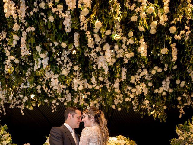 O casamento de Vivian e Danilo