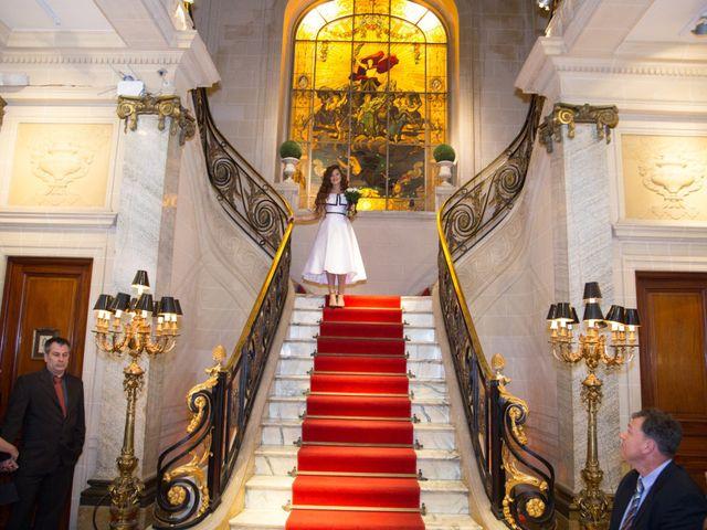O casamento de Jessyk e Carlos