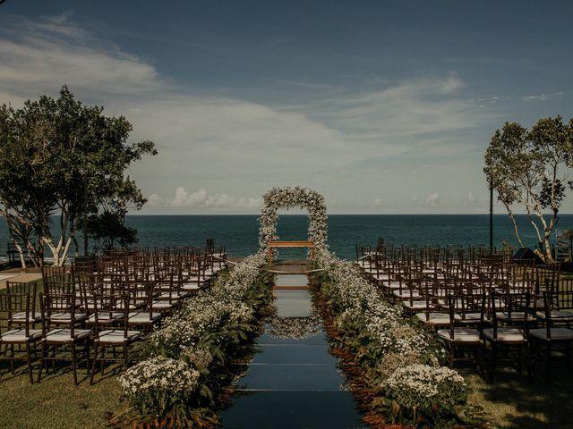 O casamento de Wyllian e Mariana em Arraial D'Ajuda, Bahia 9