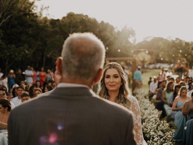 O casamento de Wyllian e Mariana em Arraial D'Ajuda, Bahia 21