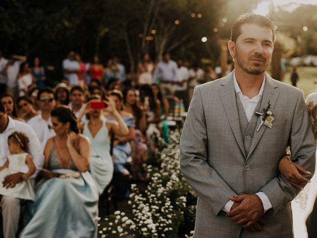 O casamento de Wyllian e Mariana em Arraial D'Ajuda, Bahia 22