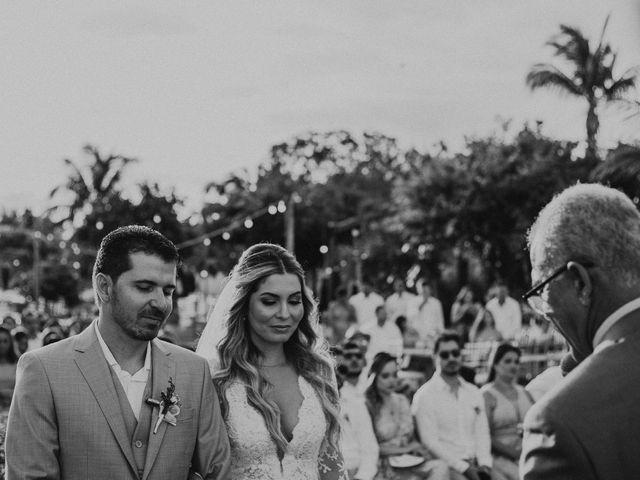 O casamento de Wyllian e Mariana em Arraial D'Ajuda, Bahia 27