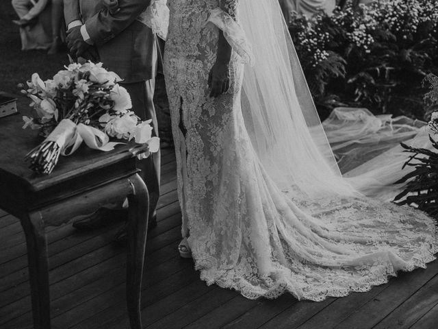 O casamento de Wyllian e Mariana em Arraial D'Ajuda, Bahia 30