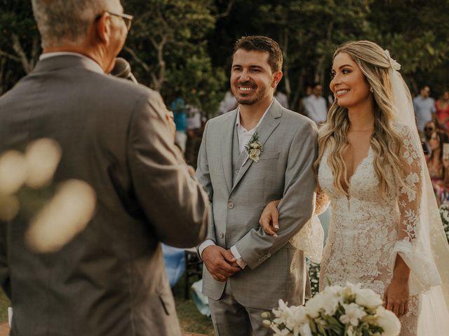 O casamento de Mariana e Wyllian