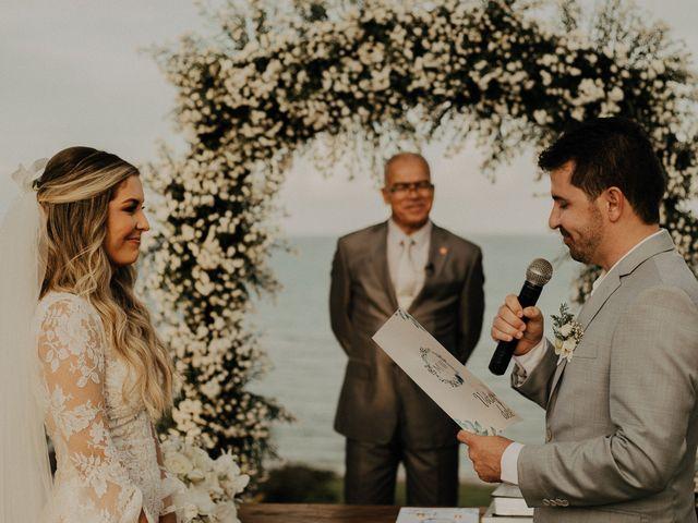 O casamento de Wyllian e Mariana em Arraial D'Ajuda, Bahia 38