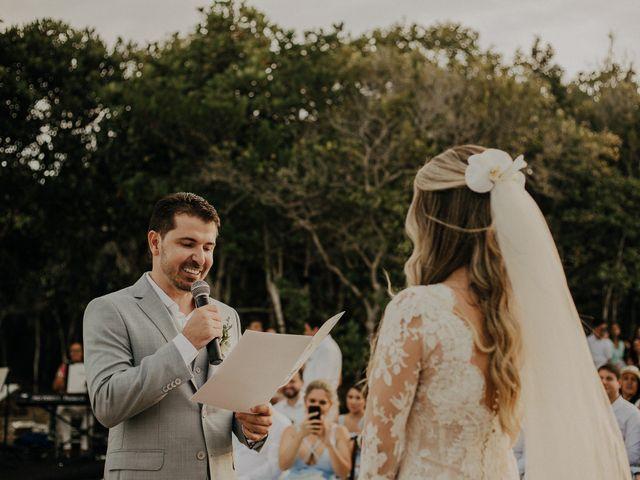 O casamento de Wyllian e Mariana em Arraial D'Ajuda, Bahia 39
