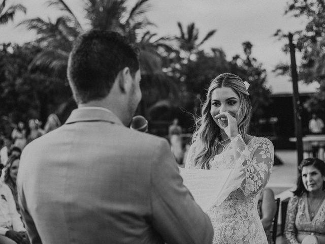 O casamento de Wyllian e Mariana em Arraial D'Ajuda, Bahia 42