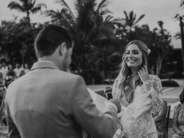 O casamento de Wyllian e Mariana em Arraial D'Ajuda, Bahia 43